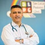 San Lucas Pediatrics | Dr. Manuel Arevalo
