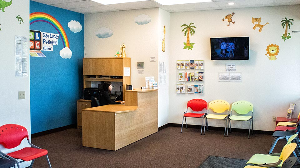 San Lucas Pediatric Clinic - Elk Grove