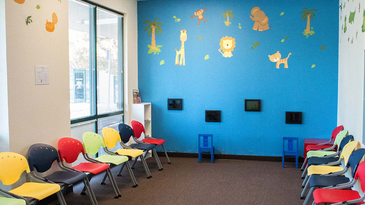 San Lucas Pediatric Clinic - Elk Grove
