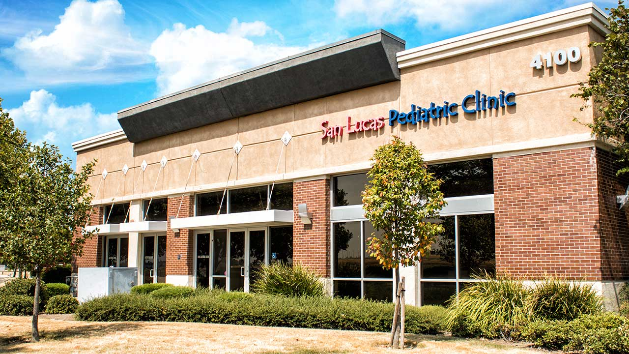 San Lucas Pediatric - Natomas