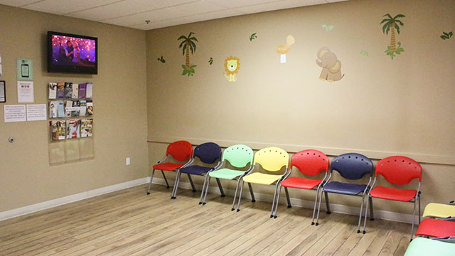 San Lucas Pediatrics | Natomas Pediatrician