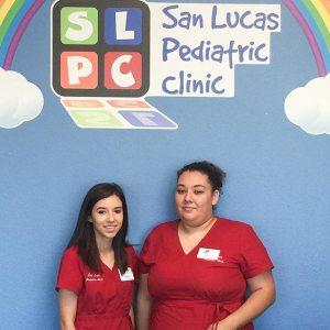 San Lucas Pediatrics Elk Grove