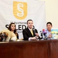 """Anuncian la filmación de la Película """" Princesa"""" en Soledad"""