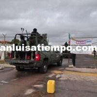 Riña en el Penal de La Pila, generó movilización de cuerpos de seguridad