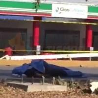 Joven motociclista, murió en accidente en la Carretera a Matehuala