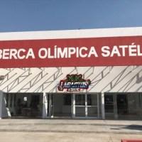 Privatiza Inpode alberca de la Unidad Deportiva Satélite