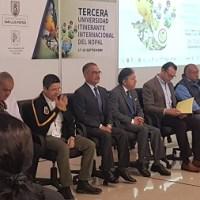 Universidad Itinerante Internacional del Nopal en San Luis Potosí