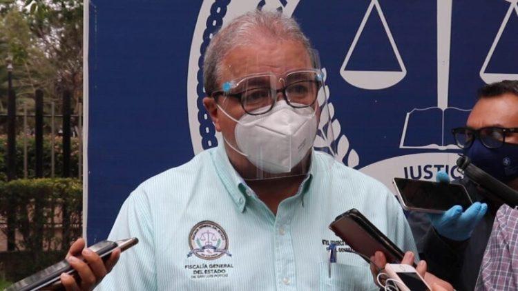 FGE no tolerará actos, en los que dos agentes de la PDI se vieron involucrados en Tamasopo