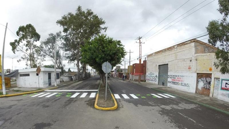 Ayuntamiento de Soledad registra resultados palpables en obra pública