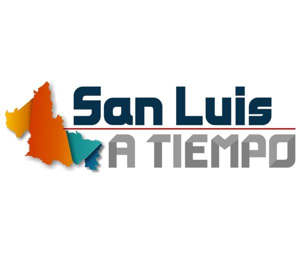 San Luis a Tiempo - Las Noticias de San Luis Potosí cuando las necesitas