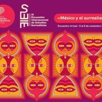 Museo Leonora Carrington presenta el Tercer Encuentro Internacional de Estudios Surrealistas