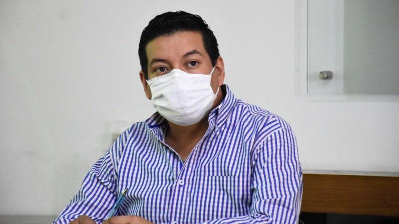 Ayuntamiento de Soledad, no tiene contemplado implementar recorte de personal