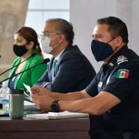 Diputados piden cambio de estrategia y hasta renuncia al titular de la SSPE