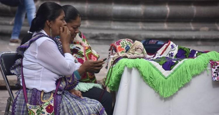 Atiende gobierno municipal más de 590 solicitudes de pueblos indígenas