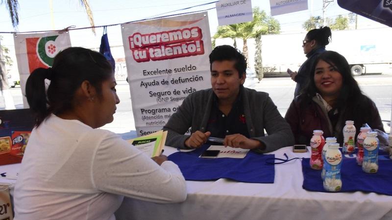 Han realizado 80 jornadas laborales, para fomentar el empleo en Soledad