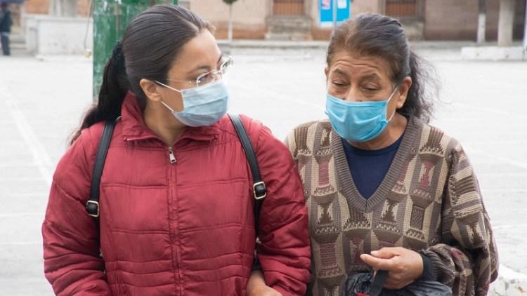 Protección Civil de Soledad, mantiene protocolos por bajas temperaturas