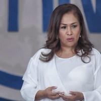 San Luis Potosí está listo para tener una mujer gobernadora: Sonia Mendoza