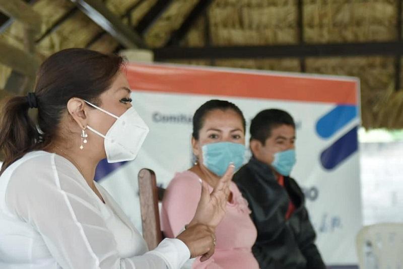 Trabajando juntos podemos devolverle la mística a Acción Nacional: Sonia Mendoza