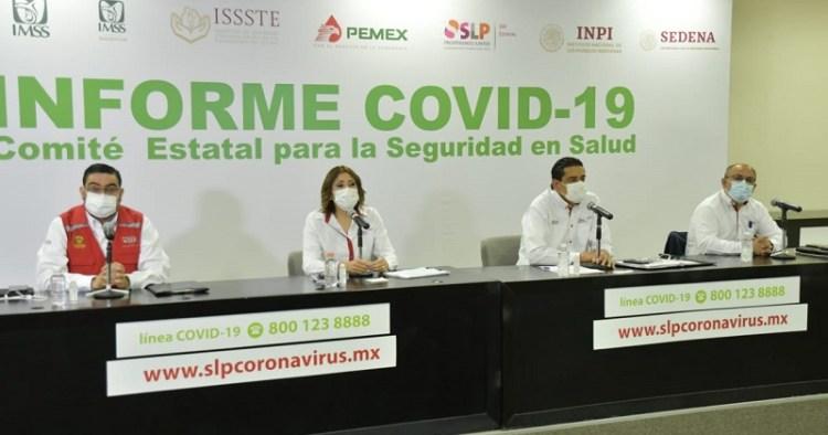 No podemos cansarnos del Covid, nuestra salud es lo más importante: MRM