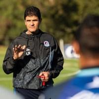 Atlético de San Luis regresó a los entrenamientos, bajo el mando de Leonel Rocco