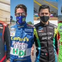 ¿Parteaguas la doble contienda de NASCAR PEAK en Querétaro?
