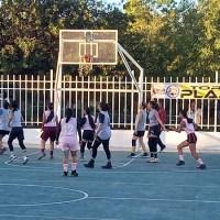 Trepidante jornada 5 en el Torneo Plamar de basquetbol femenil
