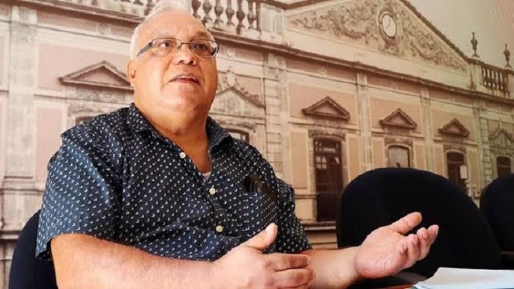Se espera un invierno más frío que en años anteriores en San Luis Potosí, Doctor Carlos Contreras