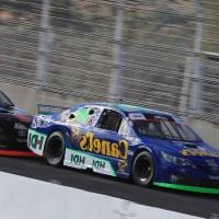 2° en Carrera y Subcampeonato para Rubén García Jr. en Final NASCAR Peak Puebla