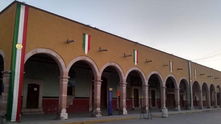 Arquitectura e historia colonial de Villa de Reyes, atractivo documentado en el estado
