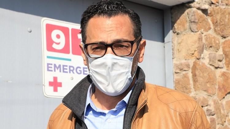 Personal de salud de Unidad Monitora Covid podría recibir vacuna en una semana