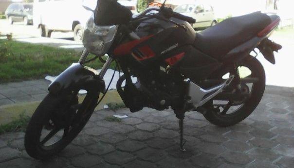Localiza SSPE Vehículo y Motocicleta con Reporte de Robo