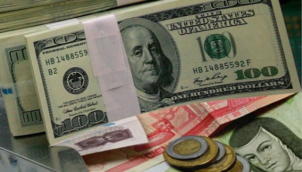 Argentina, México y Rusia en el podium de las monedas más devaluadas en 2016