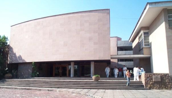 La Facultad de Medicina de la UASLP egresa 3era generación de licenciados en Ciencias Ambientales y Salud