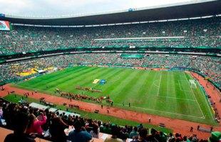 Se prevén sólo 4 estadios para Mundial 2026