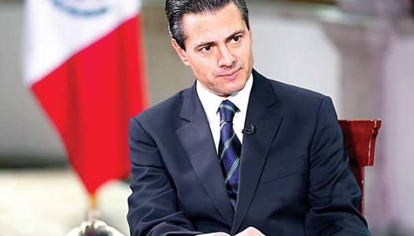 Celebra Enrique Peña Nieto medio siglo de vida, lo felicitan en redes por su cumpleaños