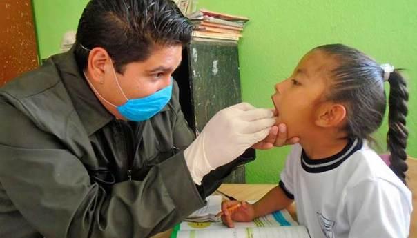 DIF Municipal lleva Atención Médica a Zona Rural