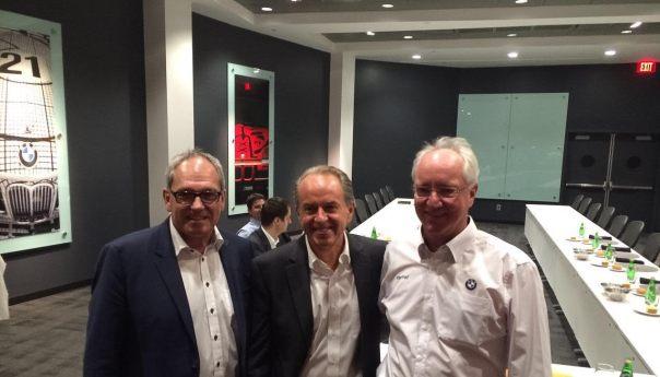Gobernador Carreras Realiza Gira de Trabajo por Carolina del Sur, EUA