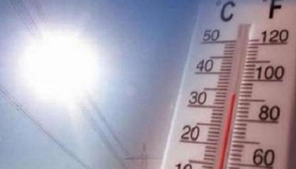 Pc convoca a municipios a permanecer alerta por altas temperaturas