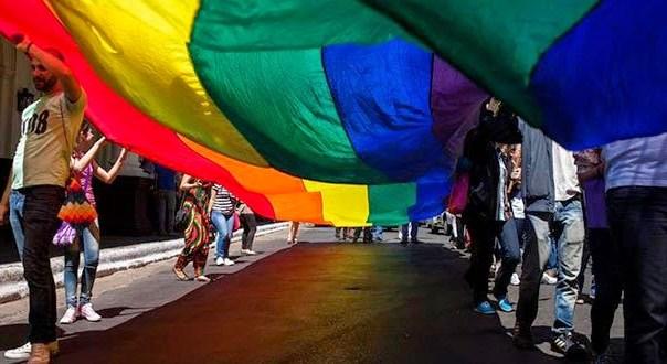 """El Congreso Aprobó por Mayoría el Proyecto de Decreto que Declara en SLP el 17 de Mayo de cada año como """"Día Estatal de Lucha contra la Homofobia"""""""