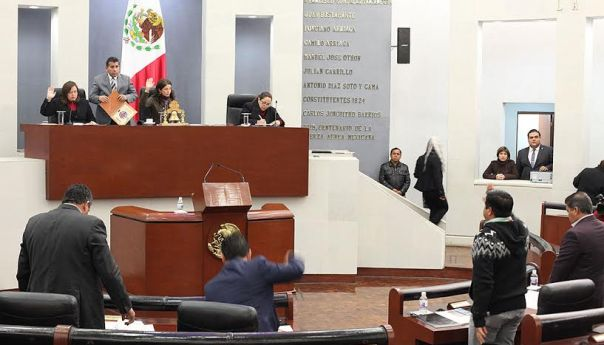 La Comisión del Agua del Congreso del Estado, sostendrá una reunión con directivos del INTERAPAS