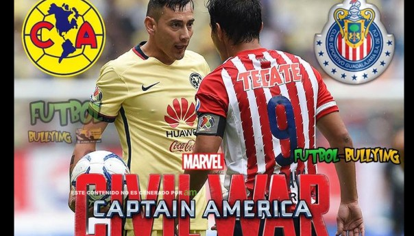 30 memes de la liguilla del futbol mexicano ¡Siiiii 30 memes! todos a reír un rato!!!