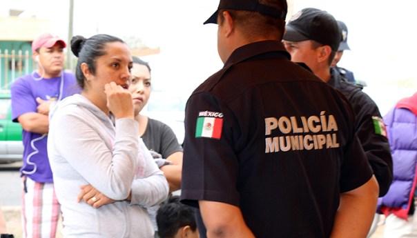 Involucra DGSPM A Ciudadanía en Acciones Preventivas
