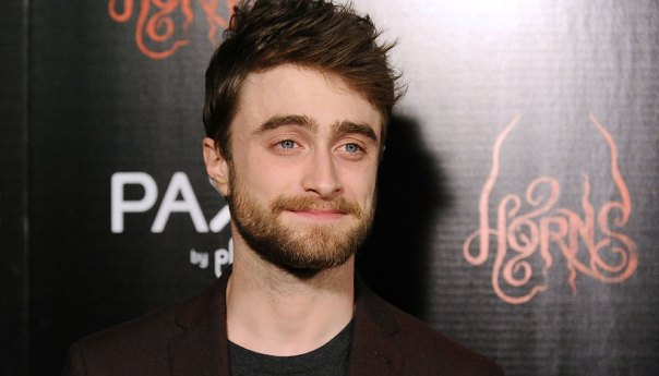 """Daniel Radcliffe habla en programa y menciona  que Hollywood es """"racista"""""""