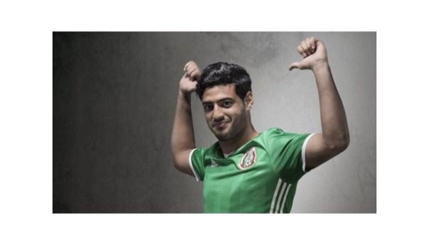 Carlos Vela no descarta jugar para Chivas algún día