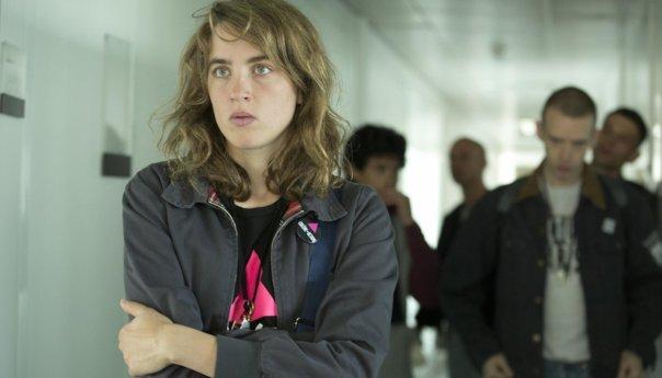 120 latidos por minuto ganadora del Gran Premio del Jurado en el pasado Festival de Cannes en la cineteca alameda