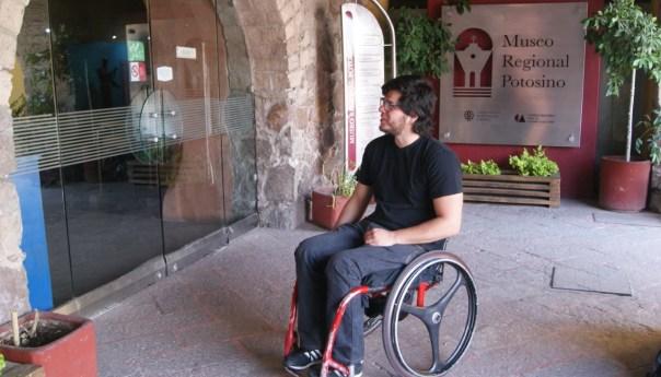 El Día Internacional de los Museos en el Museo Regional Potosino