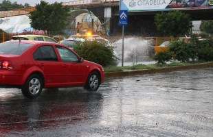 Pide la secretaría de salud a los potosinos, mantenerse alerta ante la presencia de lluvias y seguir medidas de higiene para cuidar su salud