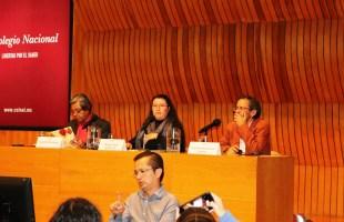 La principal causa de la pérdida de las lenguas indígenas es la discriminación: Aguilar Gil