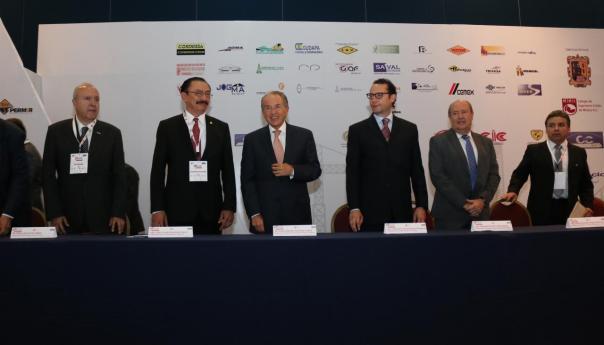 SLP es aliado del desarrollo de infraestructura: JMCL CARRERAS