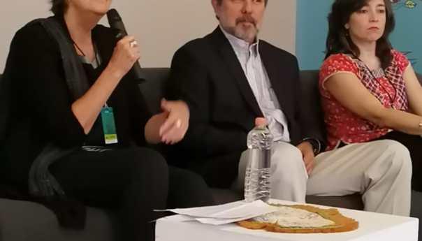 Presenta IMCINE primer encuentro de formación audiovisual comunitaria